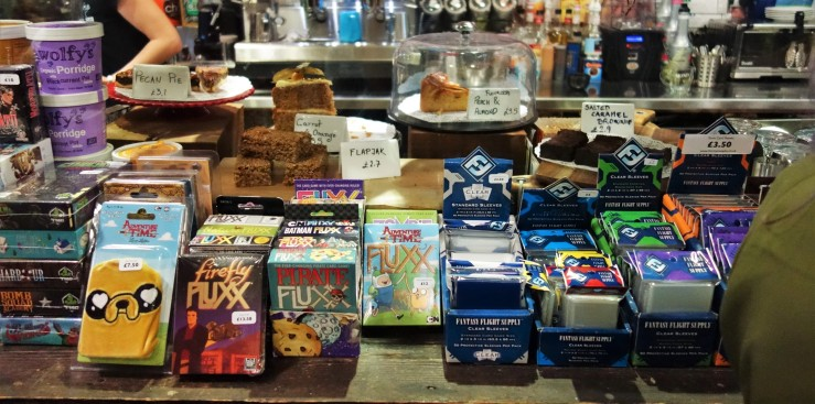 Board Game Cafe Thirsty Meeples Oxford Oxfordshire Food Games Card Cake Cards Fun Learning Happiness Entry 9 Double Date